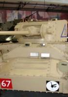 Valentine Tank WalkAround
