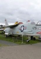 Vought F-8 Crusader - WalkAround