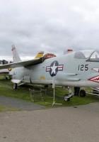 Vought F-8 Crusader - WalkAround