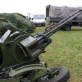 ЗУ-23 23мм - мобільний
