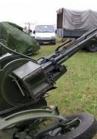 ZU-23 των 23mm - Περιήγηση