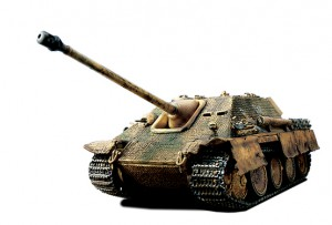 German Jagdpanther - Forces of Valor 80058