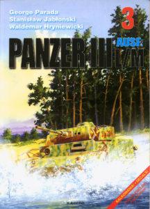 Kagero - Photosniper. #03. Panzer III Ausf L-M