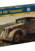 "508 CM ""Koloonia"" - ITALERI 6497"
