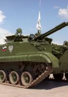 BMP-3 - WalkAround