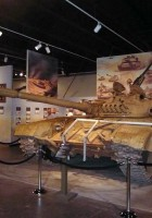 T-72 M1 - Mobilną