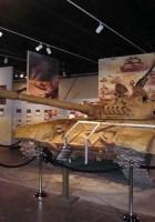 T-72M1-차량 중 하나