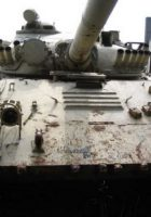 T-72 - interaktív séta