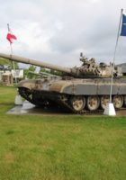 T-72 - 绕道而行