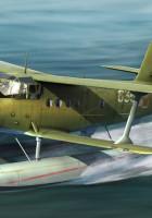 Antonov an-2W Colt - HOBBY BOSS-81706