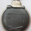 Östra Fronten Medalj