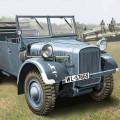 Vieneto Automobilį.2 - signalai motorinė transporto priemonė - Ace Modeliai 72511