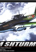 IL-2M SHTURMOVIK AKADEEMIA 12510