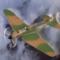 IL-2M3 Hyökkäys Ilma - HARRASTUS POMO 80285