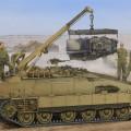 Israel Merkava ARV - HOBBY SJEFEN 82457