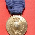 """Medal """"Gold Medal of Military Valor"""""""