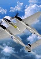 P-38L-5-L0 Strele - HOBI ŠEF 80284