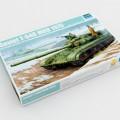 Советский танк Т-64Б мод 1975 - Трубач 01581