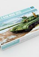 Soviet T-64B MOD 1975 - Trumpeter 01581