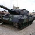 Leopard 1A1 - Omrknout
