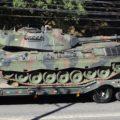 Leopard 1A5 Leilighet