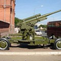 85 mm air defense gun M1939 (52-K) - WalkAround