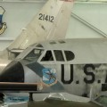 Boeing W-52 Стратофортресс - Walkaround Z Żaglem