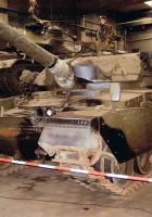 Chieftain Mk10 - Jalutada