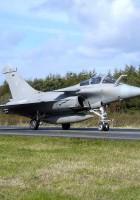 Dassault Rafale M-WalkAround
