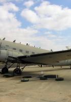 Douglas C-47 Ντακότα - Περιήγηση