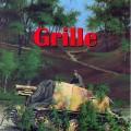 Грилі - Sdkfz.138/1 - Обробку Militaria 101