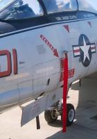 Грумман F-14 Томкэт vol2 - walkaround z żaglem