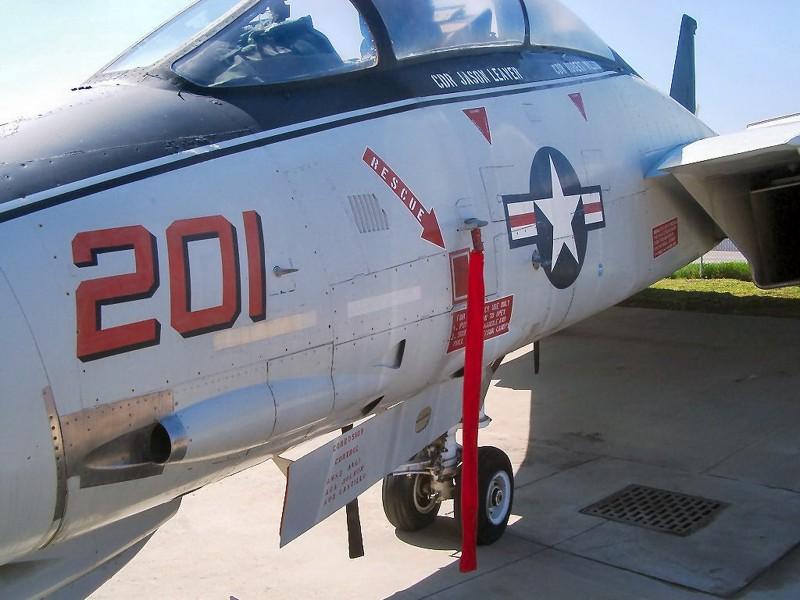 Grumman F-14 Tomcat-vol2 - WalkAround