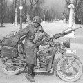 Motos en guerre - Album photos
