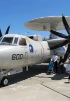 A Northrop Grumman E-2 Sólyomszem - Interaktív Séta