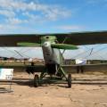 Polikarpov R-5 - Περιήγηση
