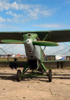 Поликарпов Р-5 - Walkaround С Парусом