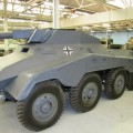 Sd.Kfz 234-3 - Omrknout
