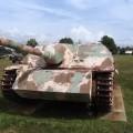 SdKfz 162 - jagdpanzer IV - Procházka Kolem