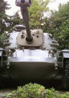 Säiliö M48 Patton - WalkAround