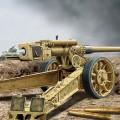 12,8 cm-Kanone (К 81/2) - Ace-Modeller 72521