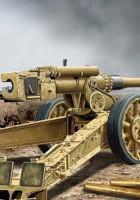 12.8 cm Kanone (К 81/2) - Ace Modelos 72521
