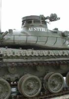 AMX-30 - Περίπατος