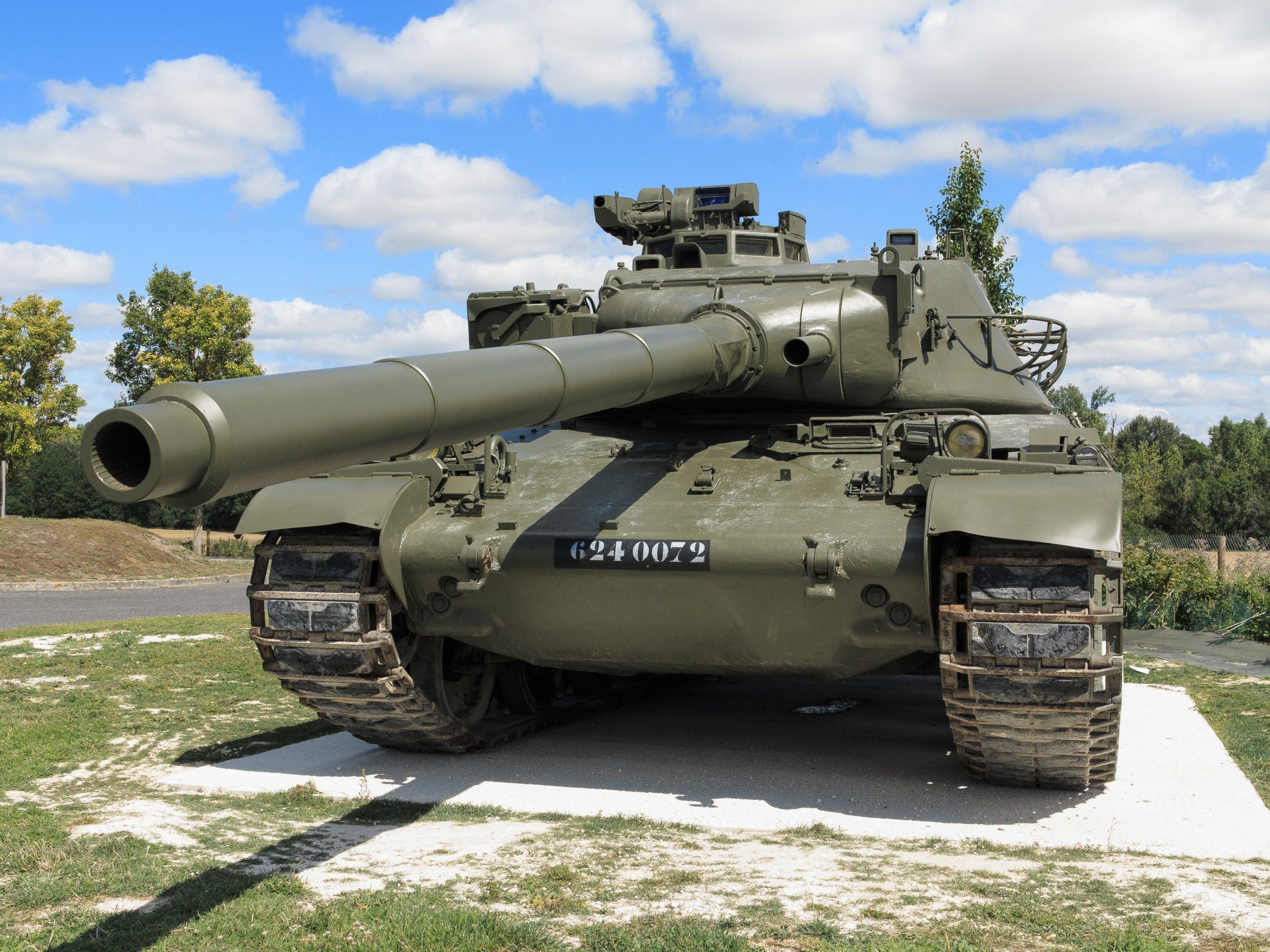 AMX-30 Β2