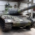 AMX-30B2 - WalkAround