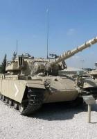 Centurion Shot Kal Dalet - WalkAround