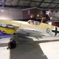 El Messerschmitt Bf 109 - WalkAround
