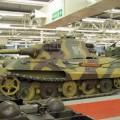 Pz 니다.Kpfw 을 VI Ausf B-차량 중 하나