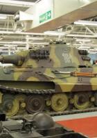 Pz.Kpfw VI Ausf B - Omrknout