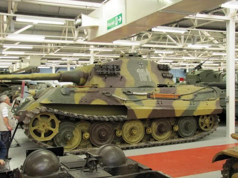PZ.Bardzo przydatna umiejętność w VI Ausf w - mobilną